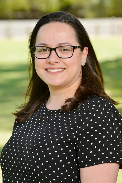 Dr Juliana Gomes Zabatiero, BAppSc, MSc, PhD