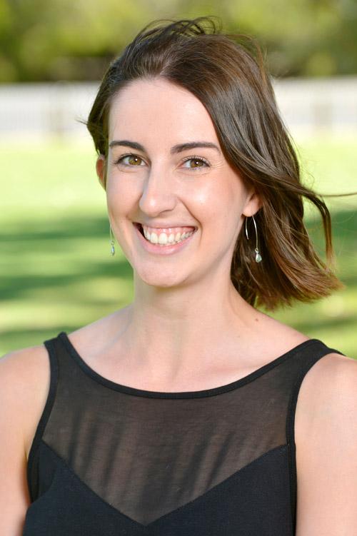 Jessica Parrotte, BHlthSc