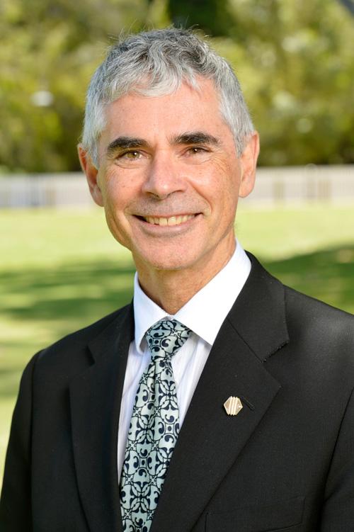 Professor Leon Straker BAppSc, MSc, PhD