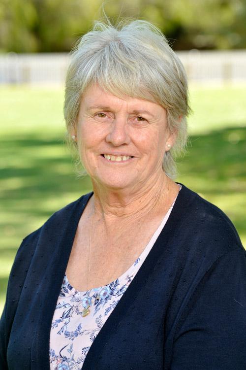 Sue Green, BSc
