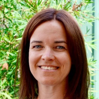 Dr Katrina Ellis, PhD